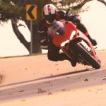 video production ducati motorcycle