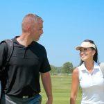 video production lof tee golf