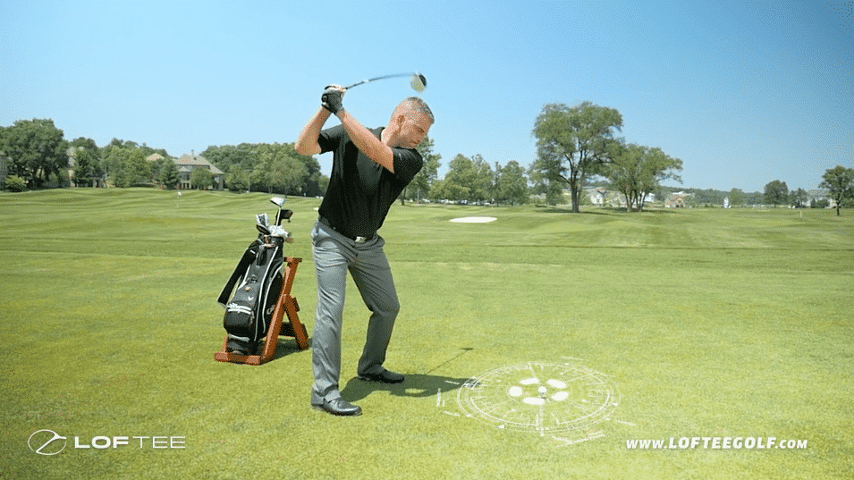Video Production Golf Commercial Swing