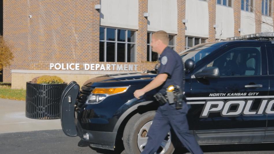 kc police dept