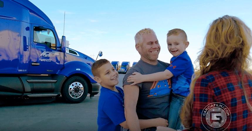 transportation video family