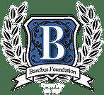 bacchus foundation logo