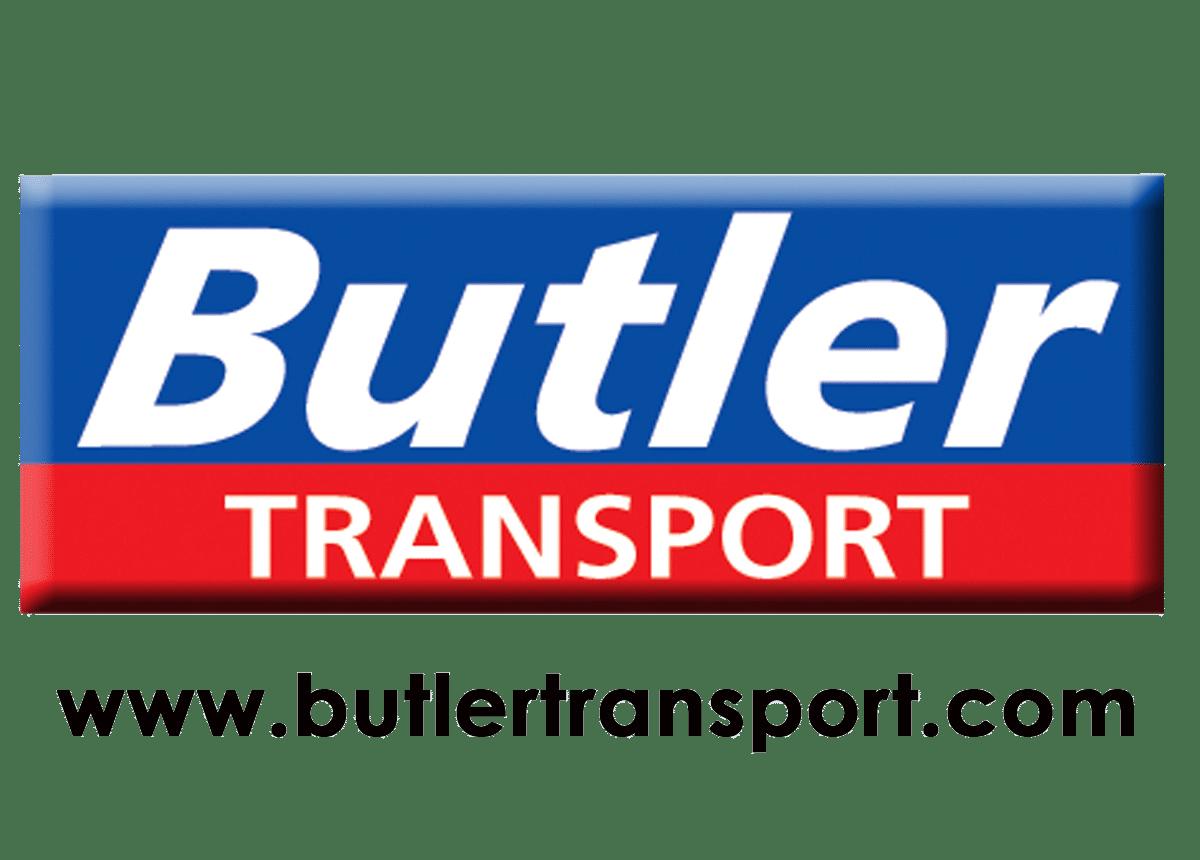 butler transport logo