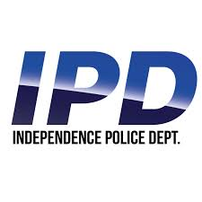 independence police dept logo