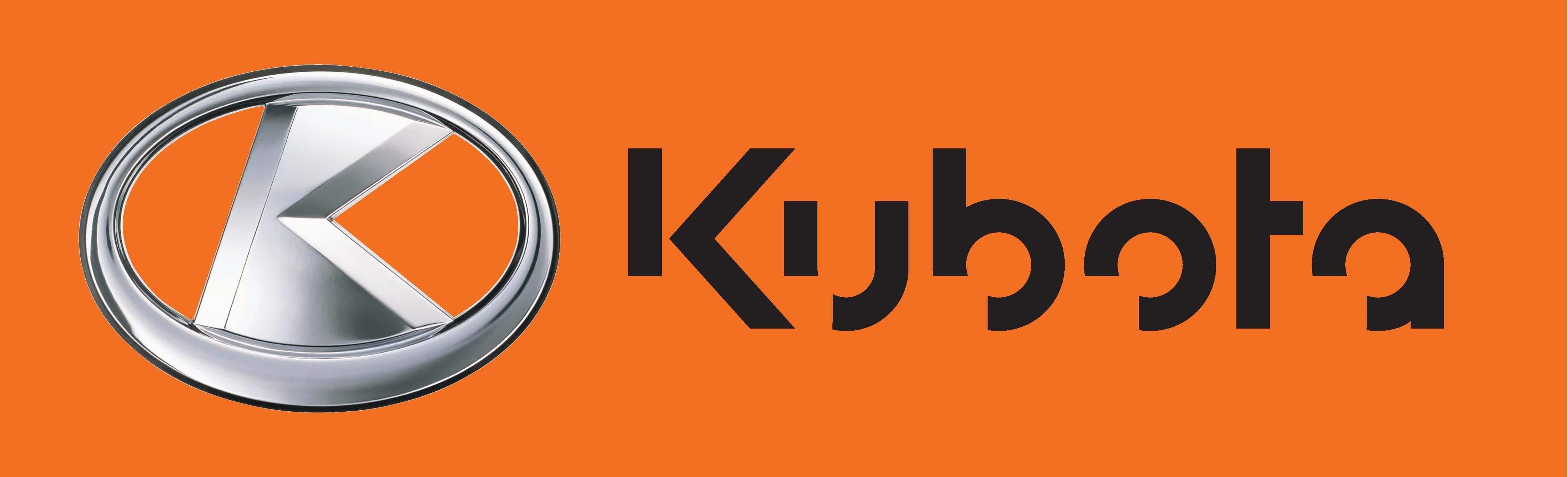 kubota video logo