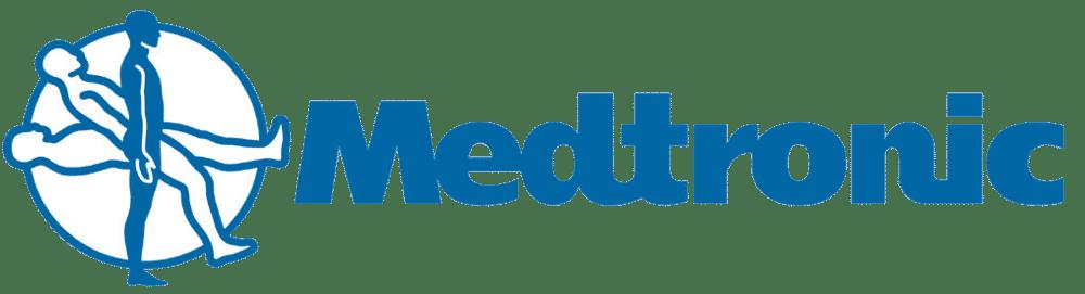 medtronic client logo